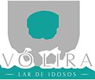 Logotipo Lar de Idosos Vó Lira